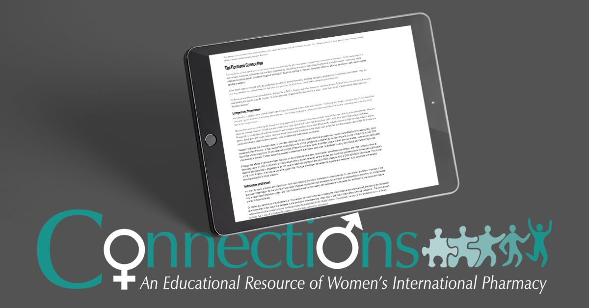 Hypothyroidism Womens International Pharmacy