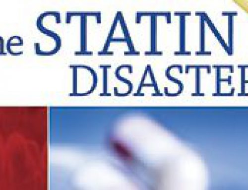 "Book Review: ""The Statin Disaster"" by Dr. David Brownstein"