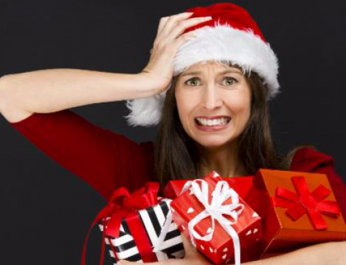 Keep Holiday Stress In Check – How Hormones Play a Role