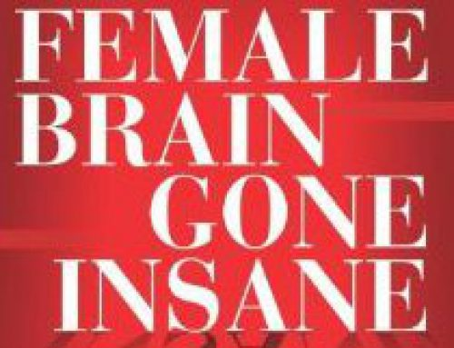"Book Review: ""The Female Brain Gone Insane"" by Mia Lundin"