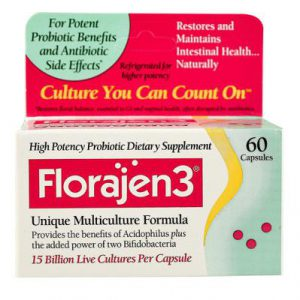 Florajen 3 box