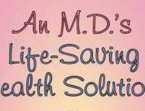 Book Review: An MD's Life Saving Health Solutions by James A. Schaller
