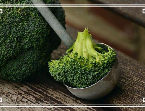 The Yin and Yang of Broccoli