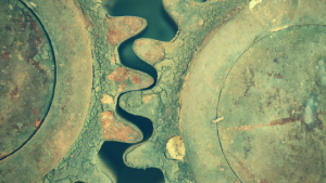 gears with rust