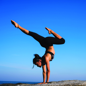 8 weeks to women's wellness