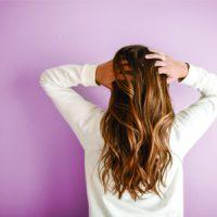 can melatonin help with hair loss
