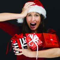 holiday stress and hormones