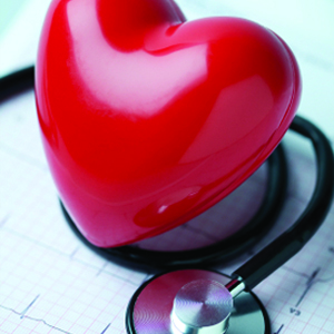 hot flashes and heart disease