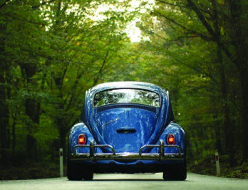 How Is the Thyroid Gland Like a Car?